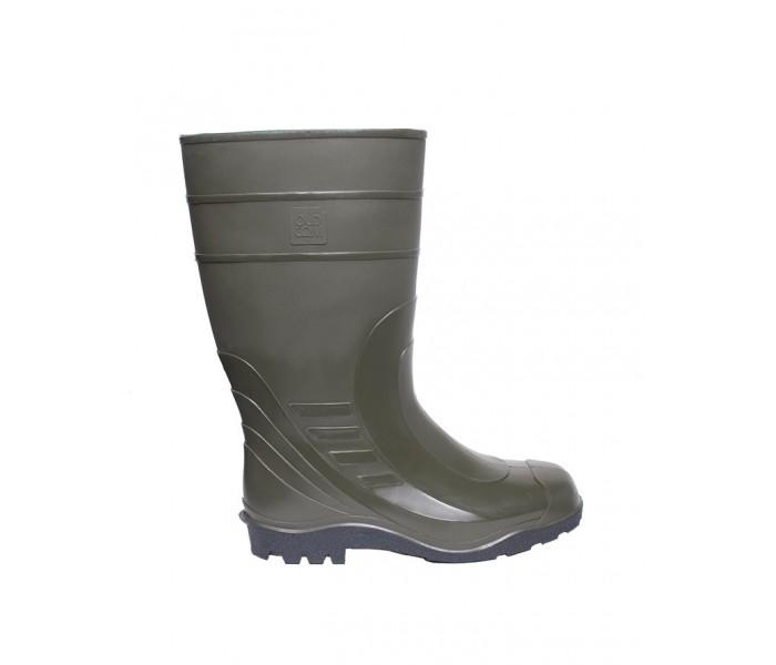 PVC HIGH Boots -