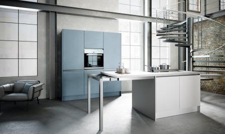 Küchen- und Büro-Auszugslösungen ab Stückzahl 1