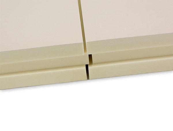 termPIR AGRO AL - 50 mircons aluminum coating