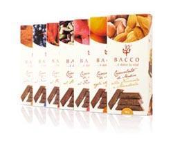 Cioccolato di Modica al Nero d'Avola
