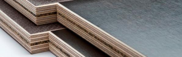 Plywood - Riga Silent