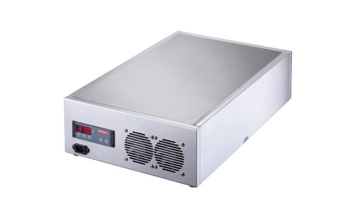Hot or cold combiplate -