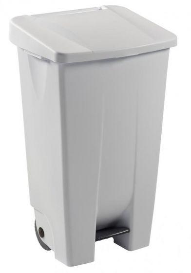 Poubelle Tri Alimentaire Mobily 120 Litres - Espace Tri Sélectif