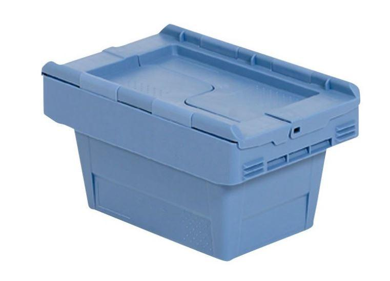 Nestbarer Behälter: Nestro 3215 D - Nestbarer Behälter: Nestro 3215 D, 310 x 200 x 170 mm