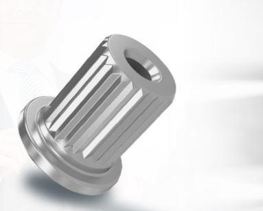 Inserts aus Aluminium - Leichtbau - Inserts aus Aluminium für anspruchsvolle Verbindungen / Eco-Sert®