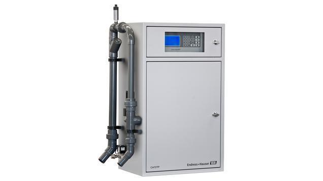 analyse liquides produits - analyseur phosphore total CA72TP