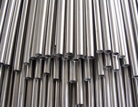 Inconel Pipes (UNS N08800, UNS N08825) - Inconel Pipes, Inconel 800 Pipes, Inconel 800H Pipes, Nickel alloy pipes
