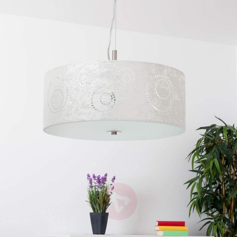 Glenna pendant light with beautiful design - Pendant Lighting