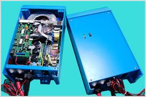 Inverters (12 / 24 Volt) - power supplies
