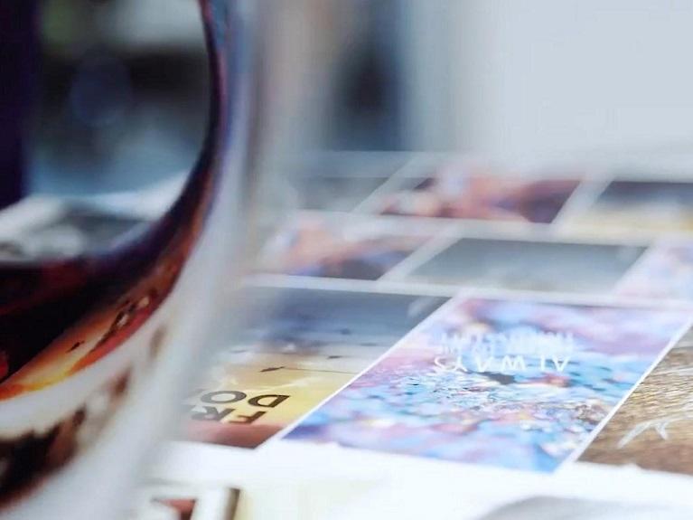 Druck, Offsetdruck, Digitaldruck - Druck ist unser Leben und Medien sind unsere Bühne