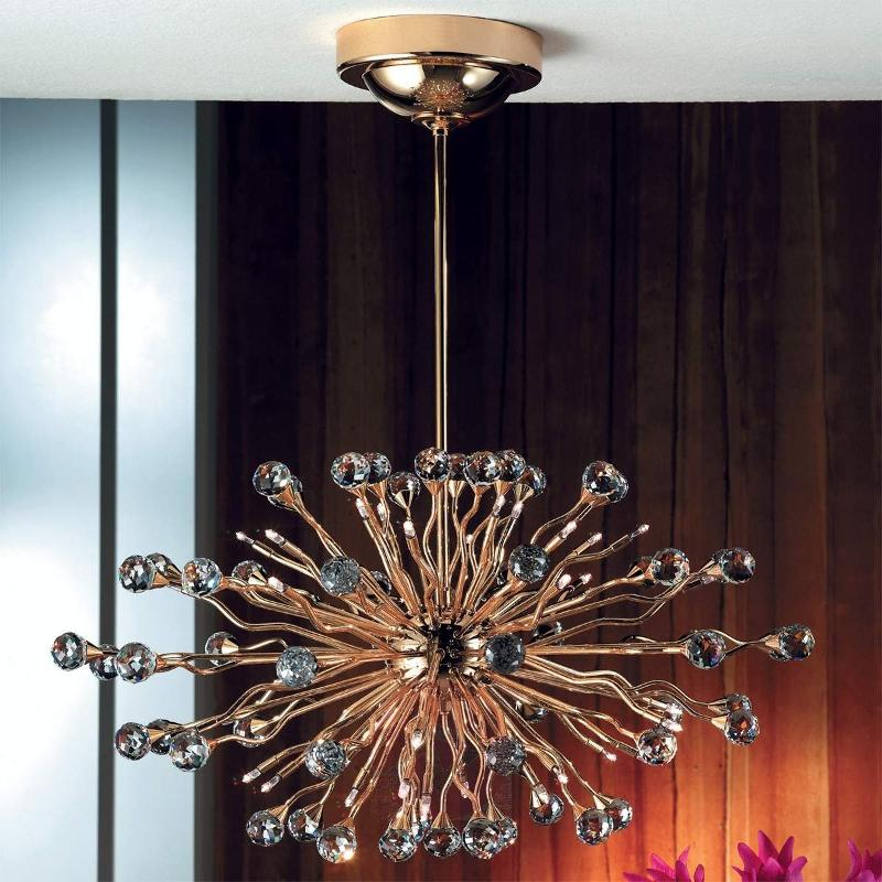 Luanee Hanging Light Dazzling - Pendant Lighting