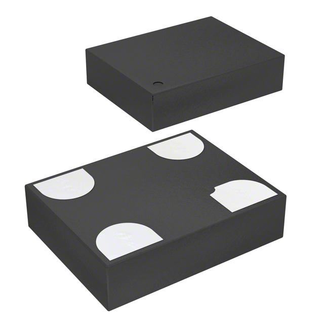 OSC LVCOMS 1.8-3.3V EN/DS/STBY - SiTIME SIT8008BI-21-XXX-000.FP0000G