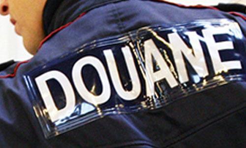 Douane - services