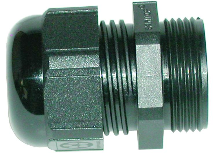 Cable coupling PG 21 - Cable connections