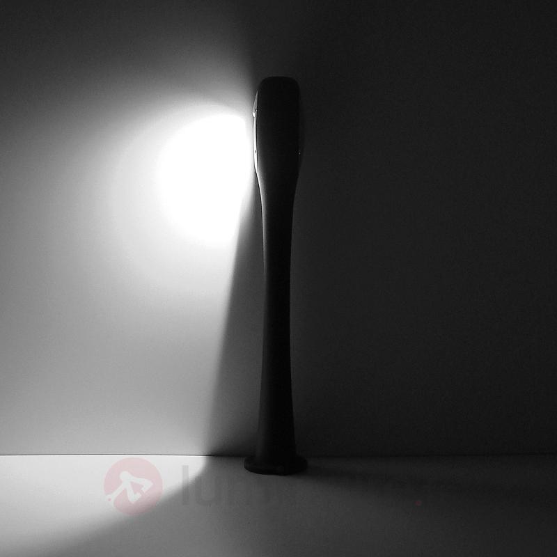 Borne lumineuse LED Oko, 6W - Bornes lumineuses LED