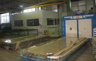 GLASS LAMINATING - Glass proccessing services