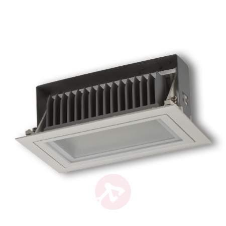 36-W-LED lamp Shoplight, 2,700 K - Recessed Lights