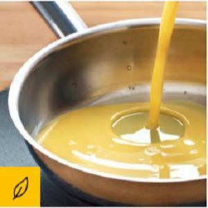 Fresh Pasteurised Whole Egg -