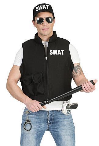 Veste SWAT homme - Articles de fête et Carnaval