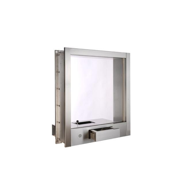 Model 7054 FB7 Window element -