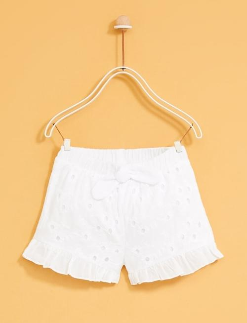 Cotton shorts for girls for Daily wear