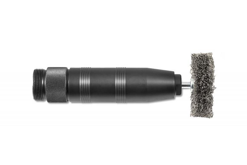 Ponceuse à brosse - KGE 31 - Ponceuse à brosse - KGE 31
