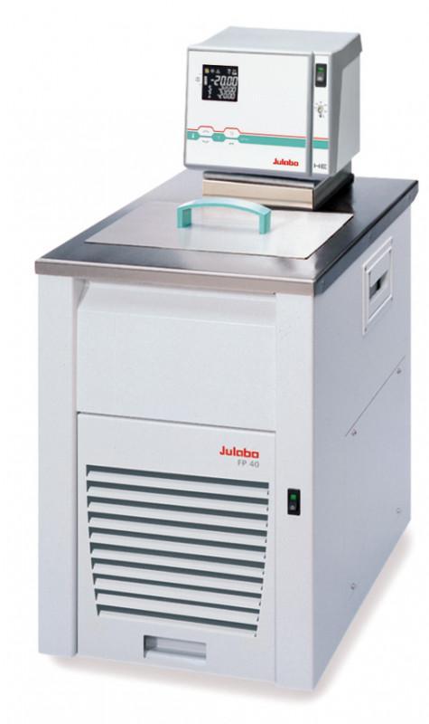 FP40-HE - Banhos termostáticos - Banhos termostáticos