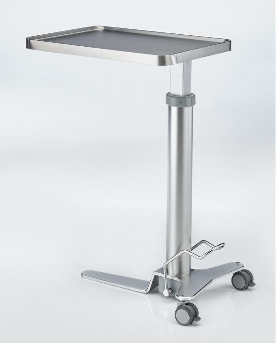 varimed® Mobilier pour blocs opératoires et urgences - Tables à instrumenter, sièges opératoires, porte-cuvettes, potences à perfusion