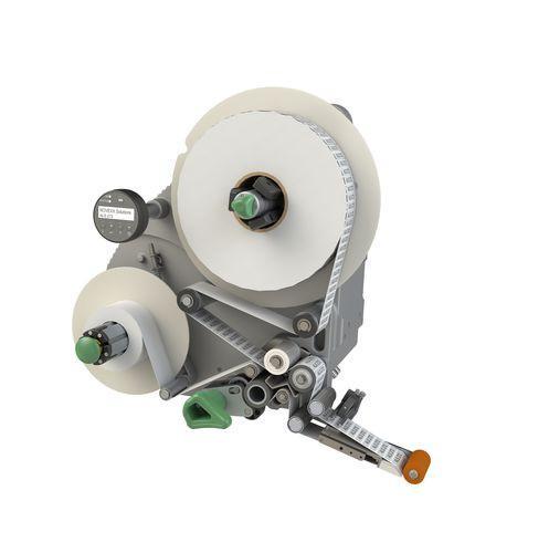 Etikettiermaschine ALS 272 - Etikettiermaschine / hohe Geschwindigkeit / Spendegenauigkeit / Etikettiergerät