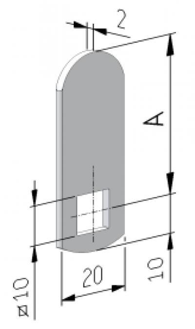 LEVETTE SERIE 4 - Levette e accessori