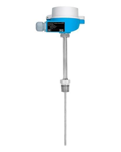 Omnigrad S TR88 Thermomètre RTD modulaire - Température Omnigrad S TR88 Thermomètre RTD modulaire