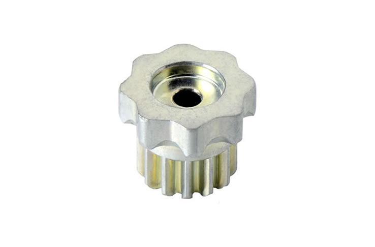 Automotive Parts - Techniques that Support Safety