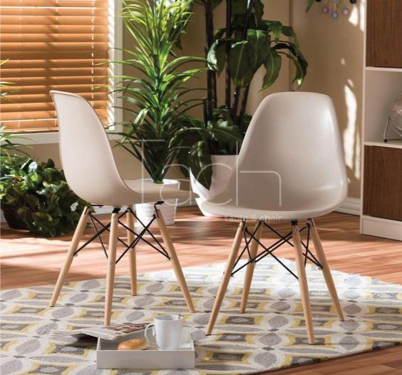 Eames Chair - Eeames Chair for your living spaces, comfortable design
