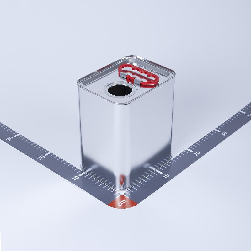 Kanister 3 Liter, UN - Artikelnummer 430000137901
