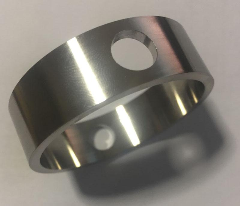 stainless steel parts - good surface stainless steel parts