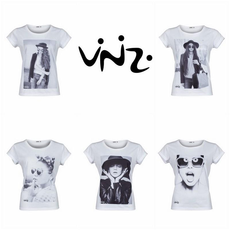 Shirts di VINIZI a mix