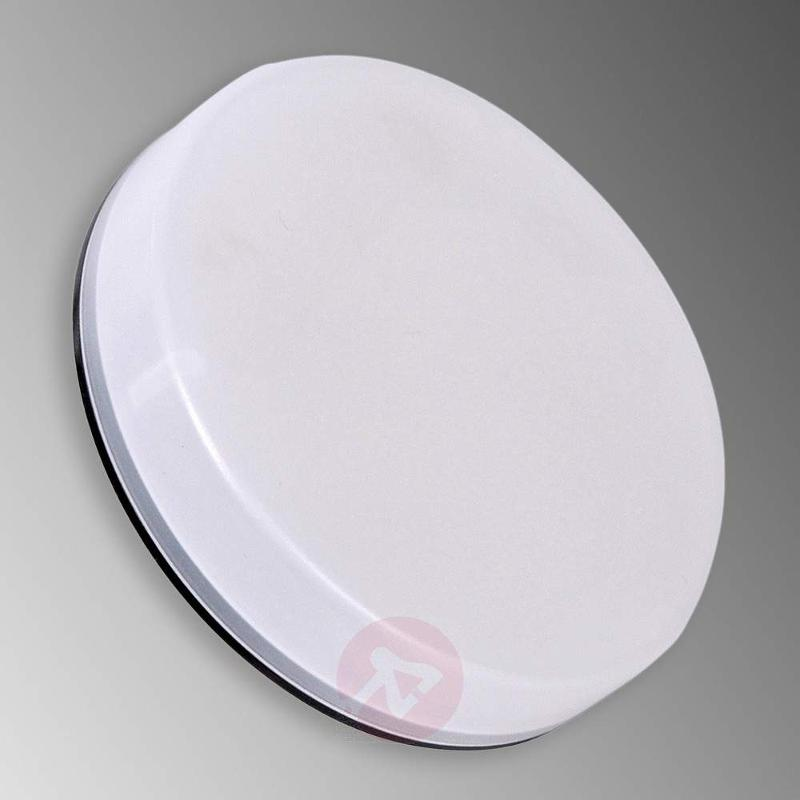 GX53 4.5 W LED bulb, clear or matt - LED Bulbs
