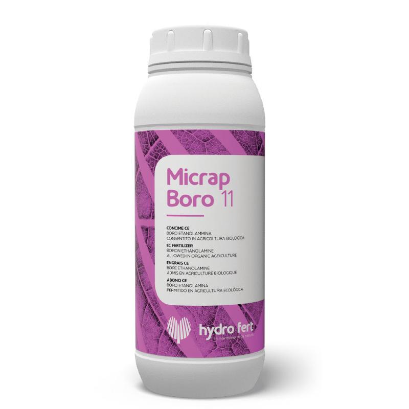 Micrap Boro 11 - null