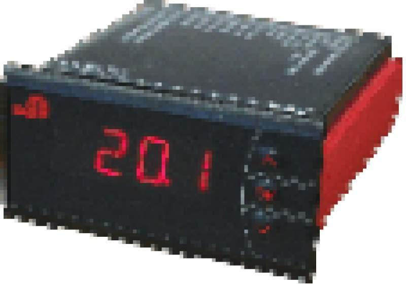 Universal LED digital display SDA-2000
