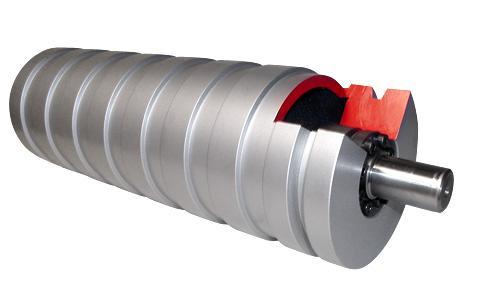 Spannsatztrommel - Unser Stahl- & Edelstahlverarbeitungsprogramm