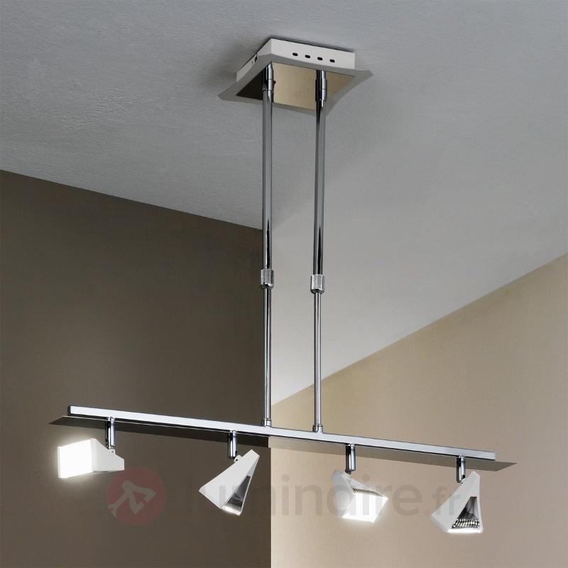 Suspension flexible LED Kitija - Cuisine et salle à manger