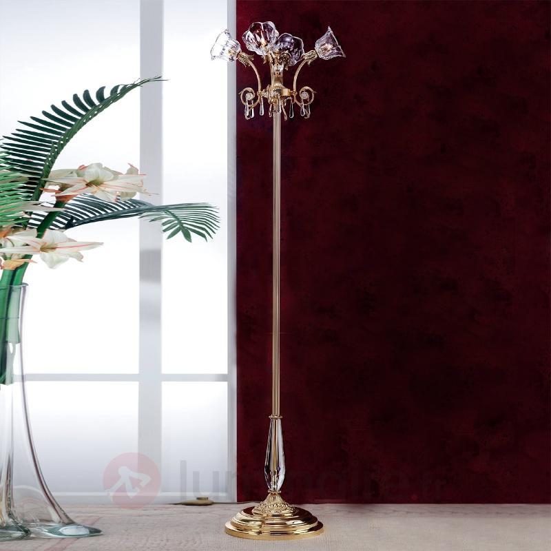 KAISA - lampadaire de charme - Tous les lampadaires