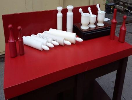 PE Polyethylene Kitchen Utensils - PE Polyethylene Kitchen Utensils