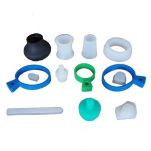Silicone Seals / Silicone Sponge / Silicone Foam