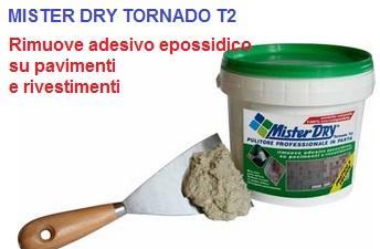 Mister Dry Tornado T2