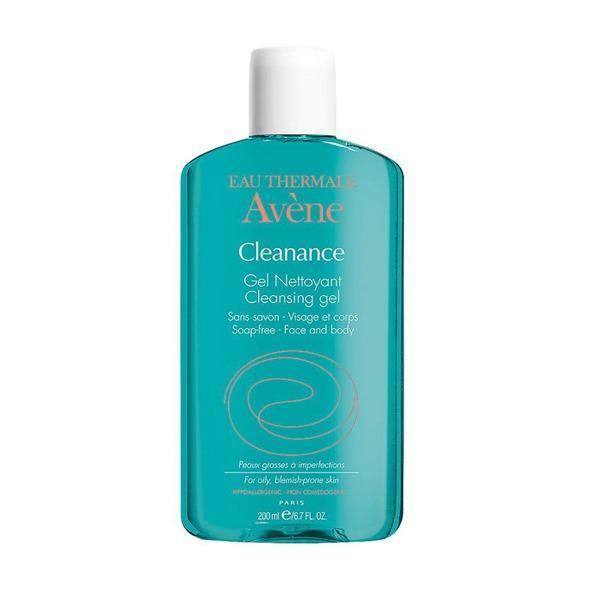 Avène - Avène Cleanance Cleansing Gel