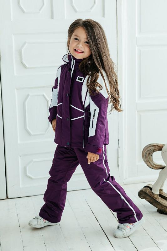 Winter suit Tilda - Girls