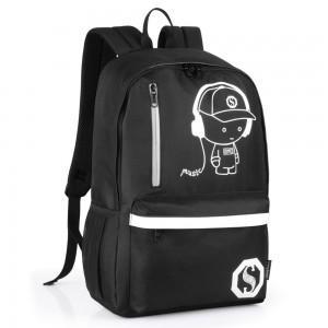 Dr318 Multi-functional Fashion School Bag - Bags