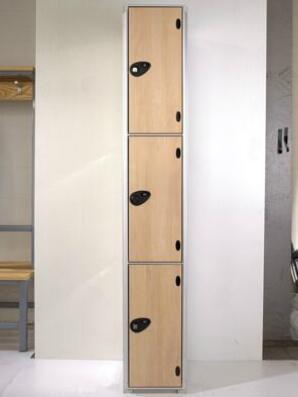 Gym Lockers - Changing Room Lockers