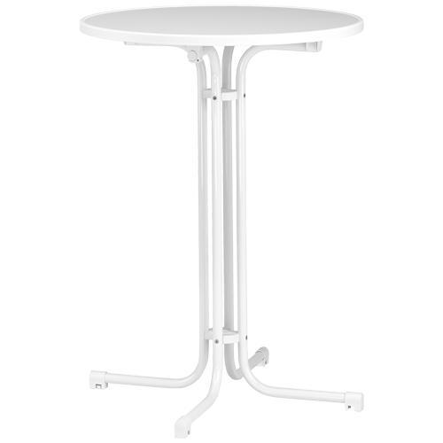 Bar Table Simple High - Bar tables foldable